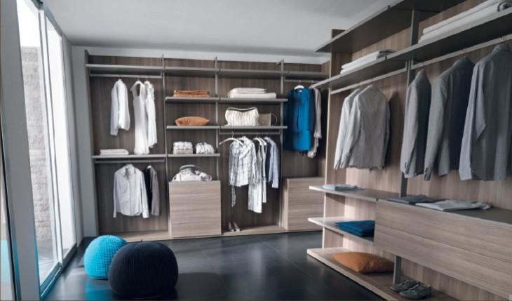 Caccaro: showroom camere matrimoniali a Milano