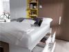 cassetti nel letto cargo