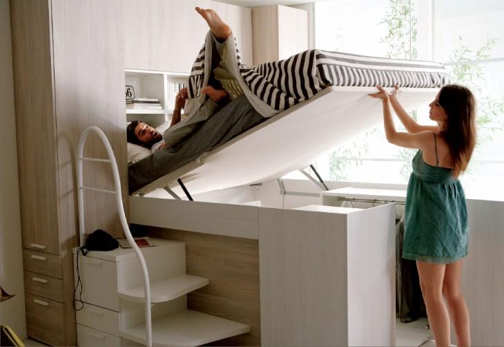 Innovative Ikea 2013 Bedroom Ideas