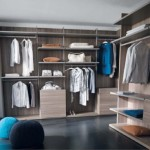 Cabina DR Caccaro: Dressing Room