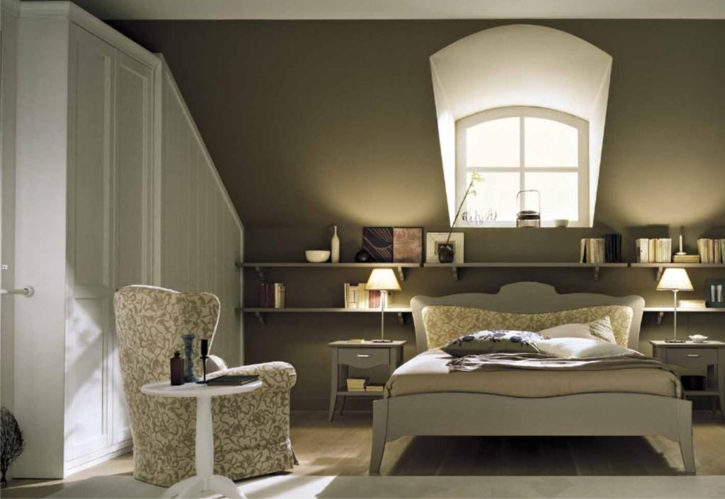 Bauli Per Camera Da Letto: Applique e lampadari per la camera da ...