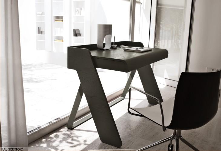 Scrittoi e tavolini di design per la zona notte