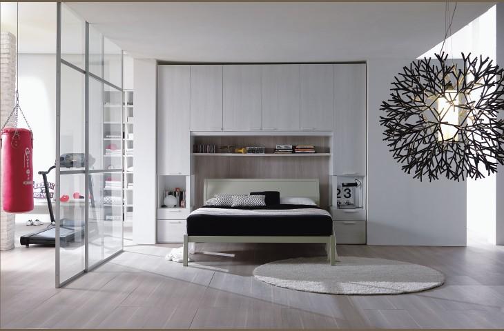 Forum progettazione camera da letto con for Letto a cassettone matrimoniale mercatone uno