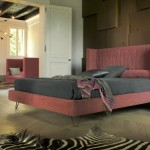 Letto matrimoniale Vendome by Twils
