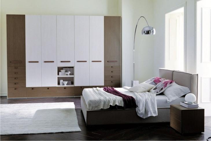camera da letto modus