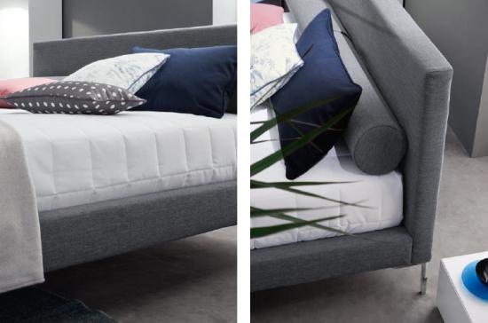piedini del letto