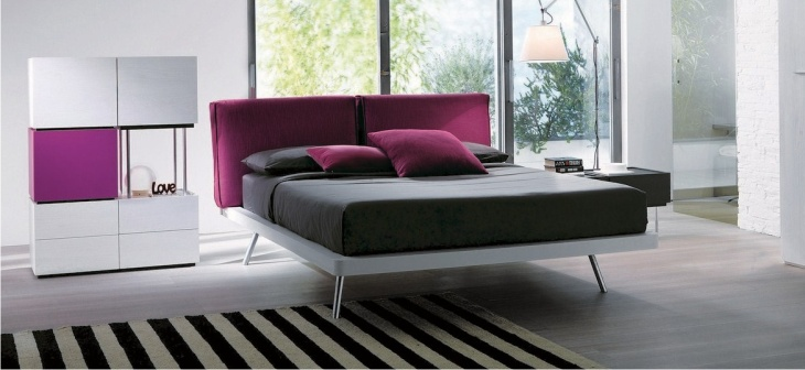 Letto Time soft di Dielle Modus