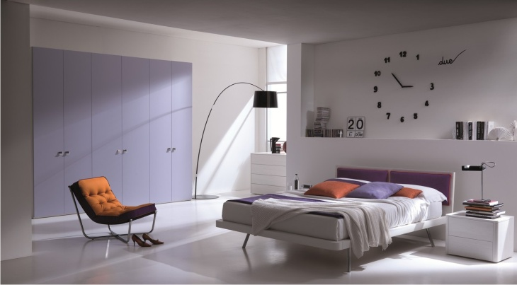 letto time light