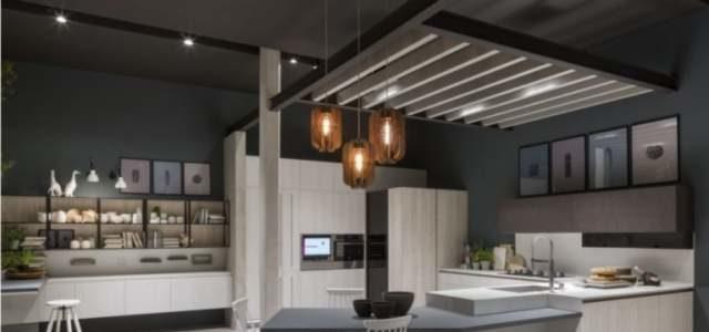 Centro cucine Stosa